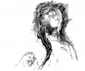 tonal life_drawing