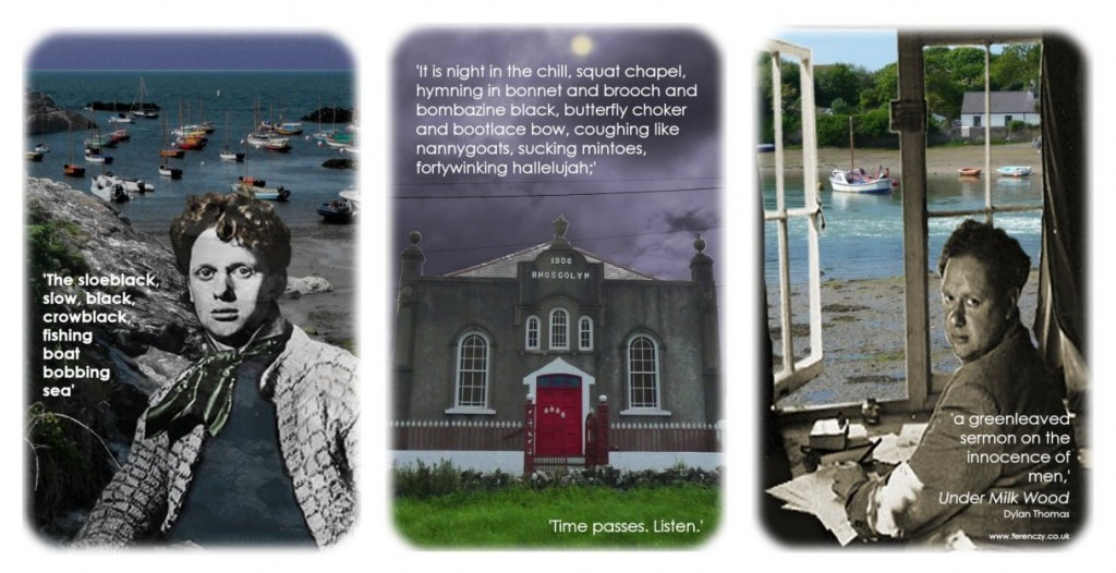 dylan thomas under milk wood
