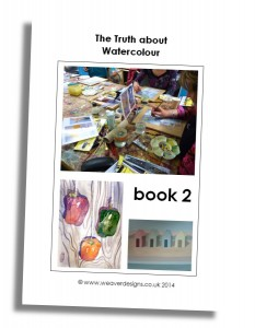 watercolour book 2