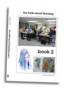the truth about drawing book 2